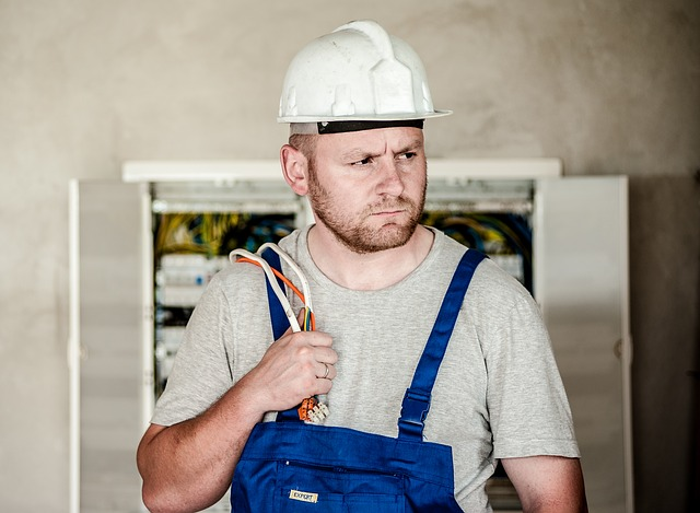 Electrician service Knoxfield